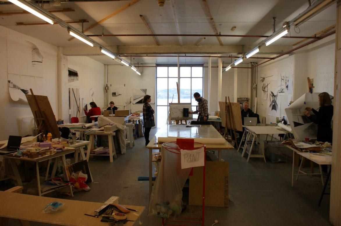 studio 5th floor