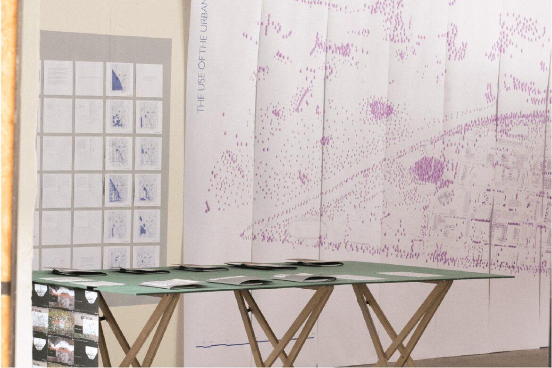 Photo from the exhibition. Credit - Julie Teigen